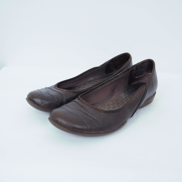 Privo Shoes - Privo by Clarks Flats Leather Comfort